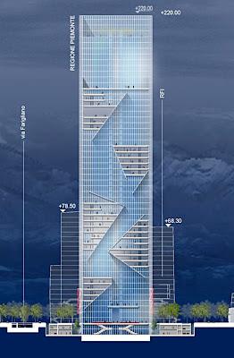 skymino torino grattacielo regione piemonte fuksas