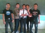 Personil LAKETO BAND