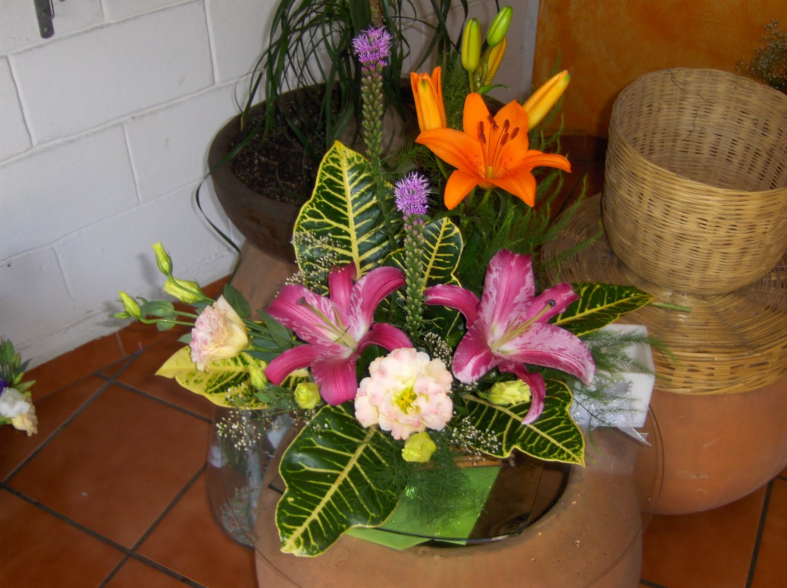 Arreglos de Flores - Directorio de empresas de Guatemala