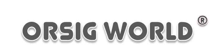 Orsig World ®