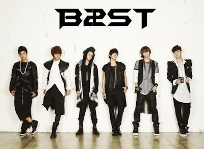 Vos classements de vos groupes préférés masculins et féminins. B2ST-200910120957061001_nowinasia