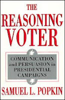 Samuel Popkin, Reasoning voter