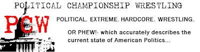 political championship wrestling