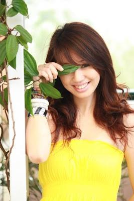 pelakon Sarah Adamaya