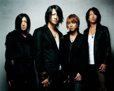 GLAY JPOP101 From The News
