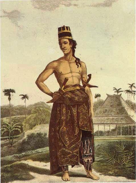 › Pengetahuan , Sejarah » Sejarah Migrasi Orang Jawa di Suriname