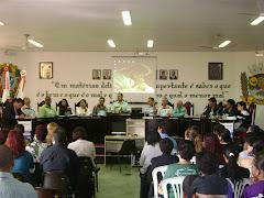III Conferencia Regional dos Direitos da Criança e do adolescente Bicas