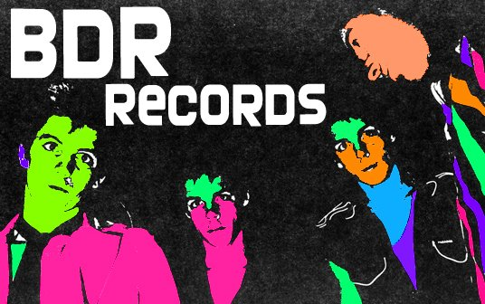 BDR Records