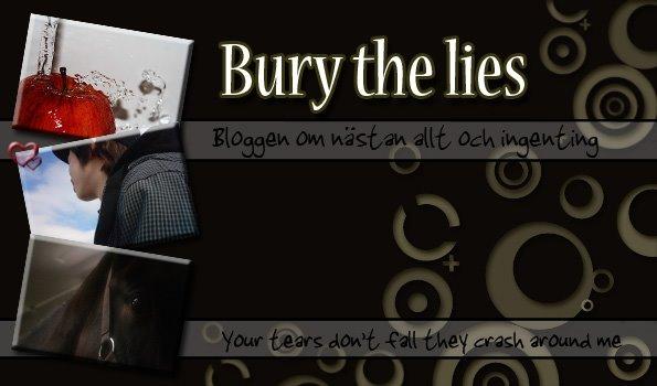 Burythelies