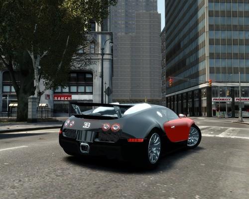 bugatti veyron v 1 0 gtaiv mods brasil mods gta 4 gta iv roupas gta iv carros nacionais. Black Bedroom Furniture Sets. Home Design Ideas