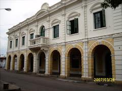 Palacio de los Barbarito