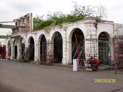 Patrimonio en ruinas