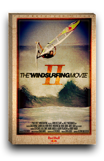 Windsurfing Movie II