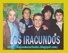 LOS IRACUNDOS 2006