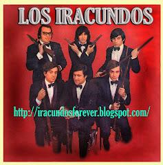 LOS IRACUNDOS 1970