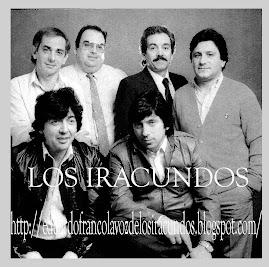 EDUARDO   FRANCO Y LOS IRACUNDOS 1985