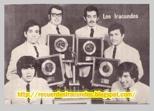 FOTO  PROMOCIONAL 1968