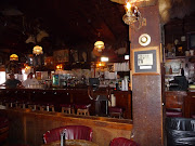 Deadwood saloon 2009