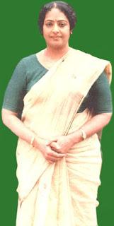 KR Vijaya