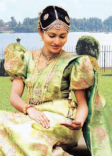 Aruni Rajapaksha