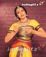 Tamil and Telegu Movie actress