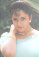 Tamil masala actress Soundarya