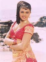Abhinaya Sree