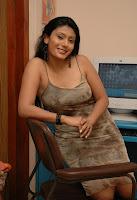Yamuna Erandathi