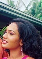 Famous Sri Lankan Actress