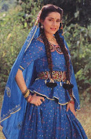 Bollywood yesteryear Actress