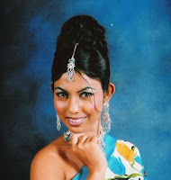 sri lanka actresses