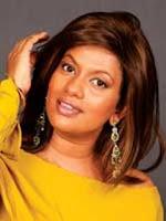 srilankan actress