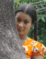 Tele Drama Actress
