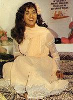 Divya Bharathi