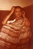 Vintage Sexy Actress Rekha