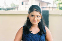 Amisha Kavindi