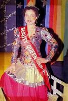 Mandakini actress