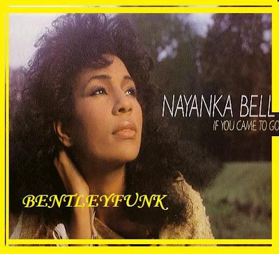 Nayanka Bell Just A Boogie