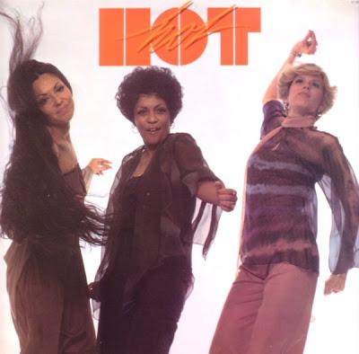 Hot - 1977 - Hot