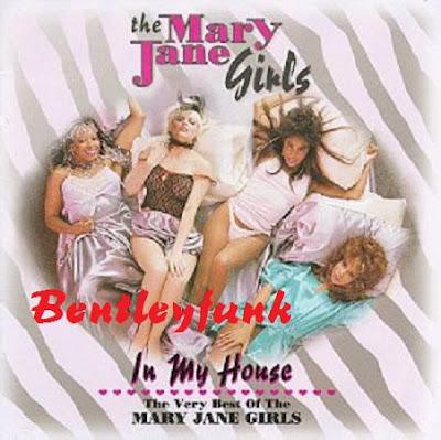 girl group Mary Jane Girls