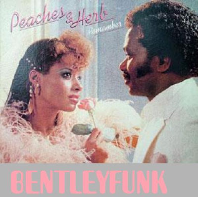 Peaches & Herb - Remember 1983