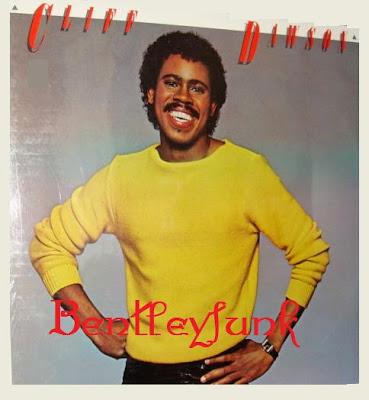 Cover Album of CLIFF DAWSON *-*-* 1982