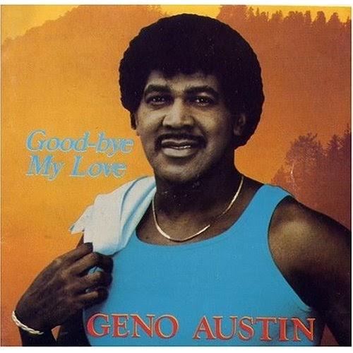 Geno Austin My Computer