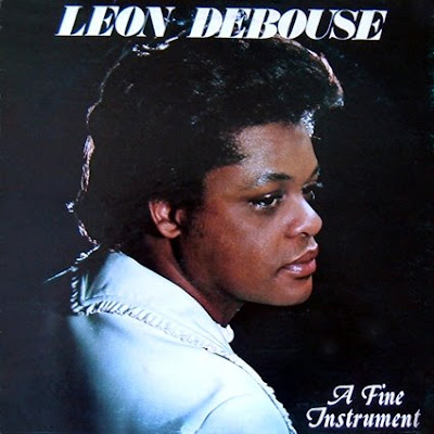 Cover Album of Leon Debouse - A Fine Instrument (1977)