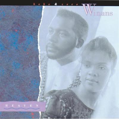 Bebe And Cece Winans - Heaven  *** 1988