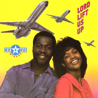 Bebe And Cece Winans - Lord Lift Us Up  *** 1984