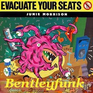 Junie Morrison Stick It In