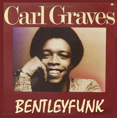 Carl Graves Heart Be Still