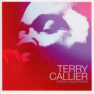 Terry Callier - Speak Your Peace  2001