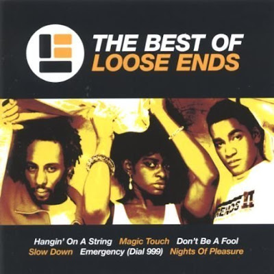 Loose Ends Hangin' On A String - Silent Talking